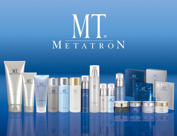MTメタトロン化粧品のサムネイル